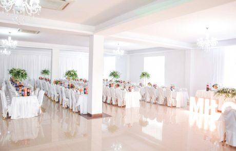 sala weselna siedlce